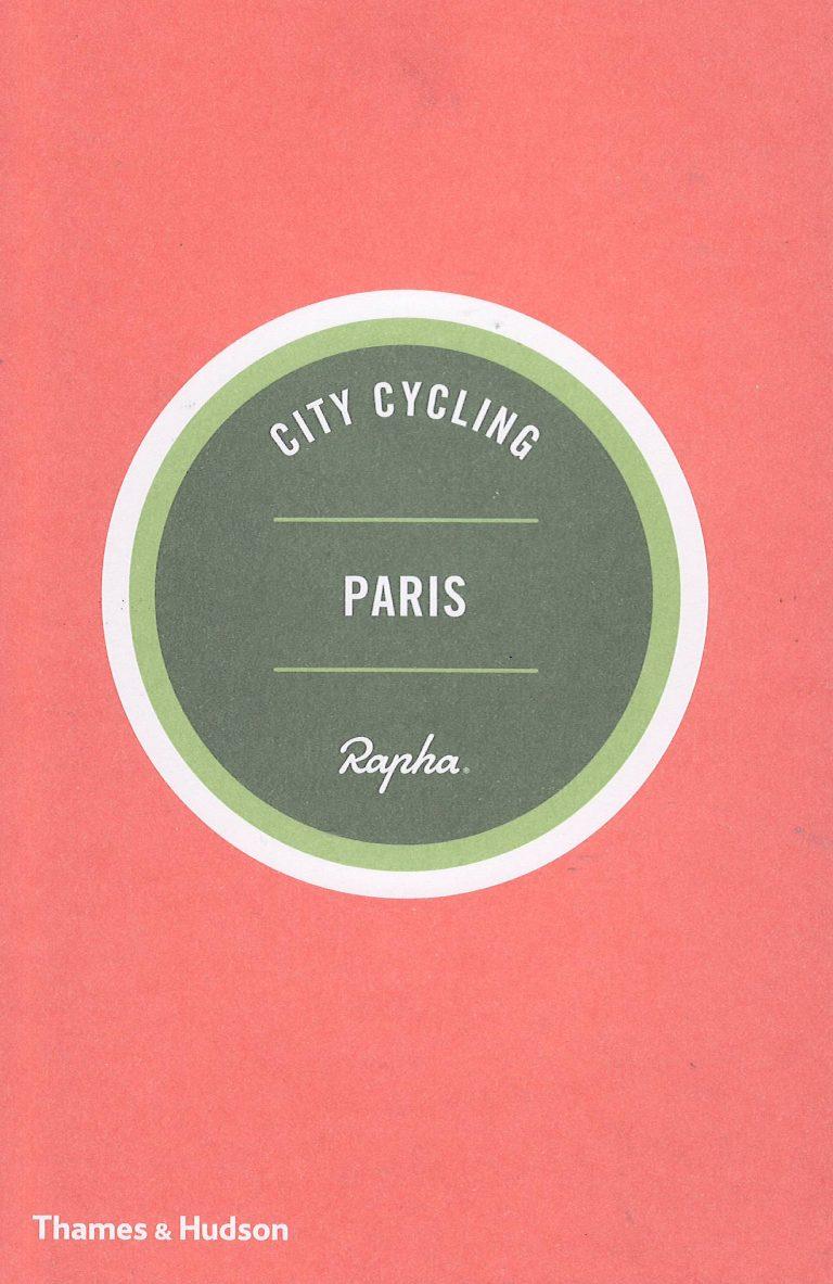 City Cycling – Paris