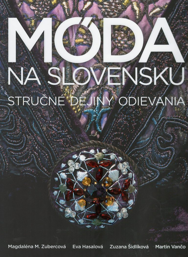 Móda na Slovensku – stručné dejiny odievania