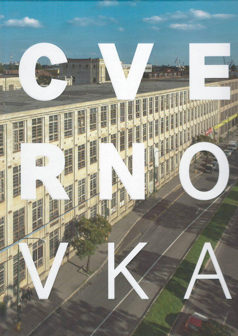 Cvernovka