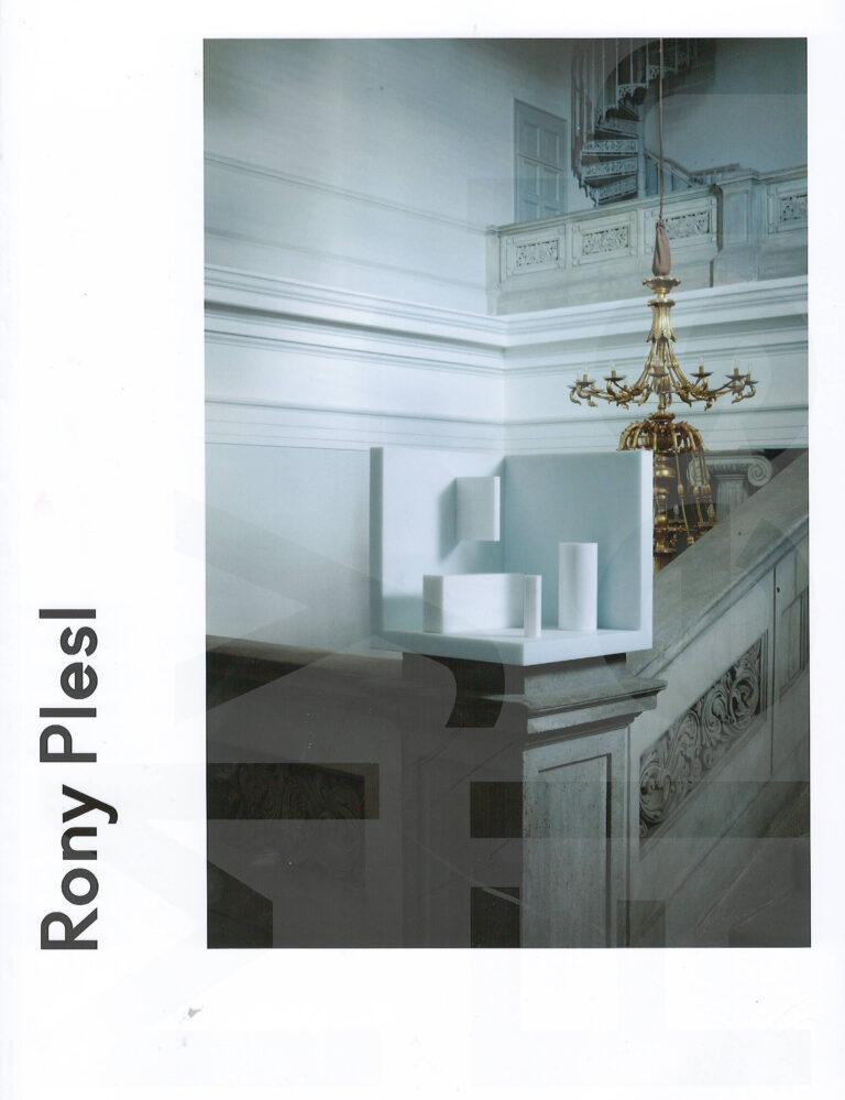 Rony Plesl