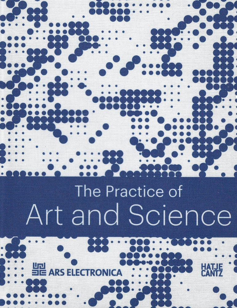 The Practice of Art and Science – [The European Digital Art and Science Network]