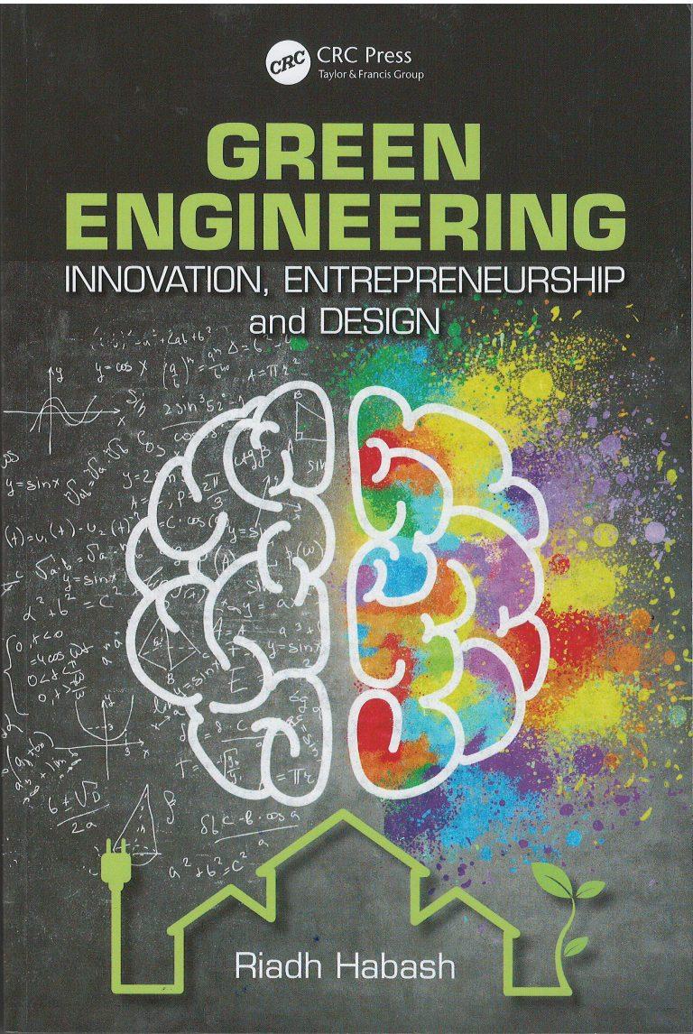 Green engineering – innovation, entrepreneurship and design