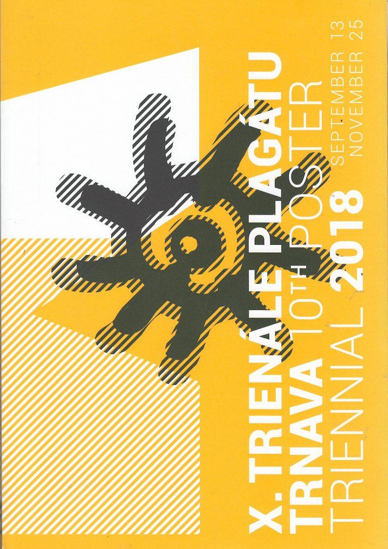 X. Trienále plagátu Trnava