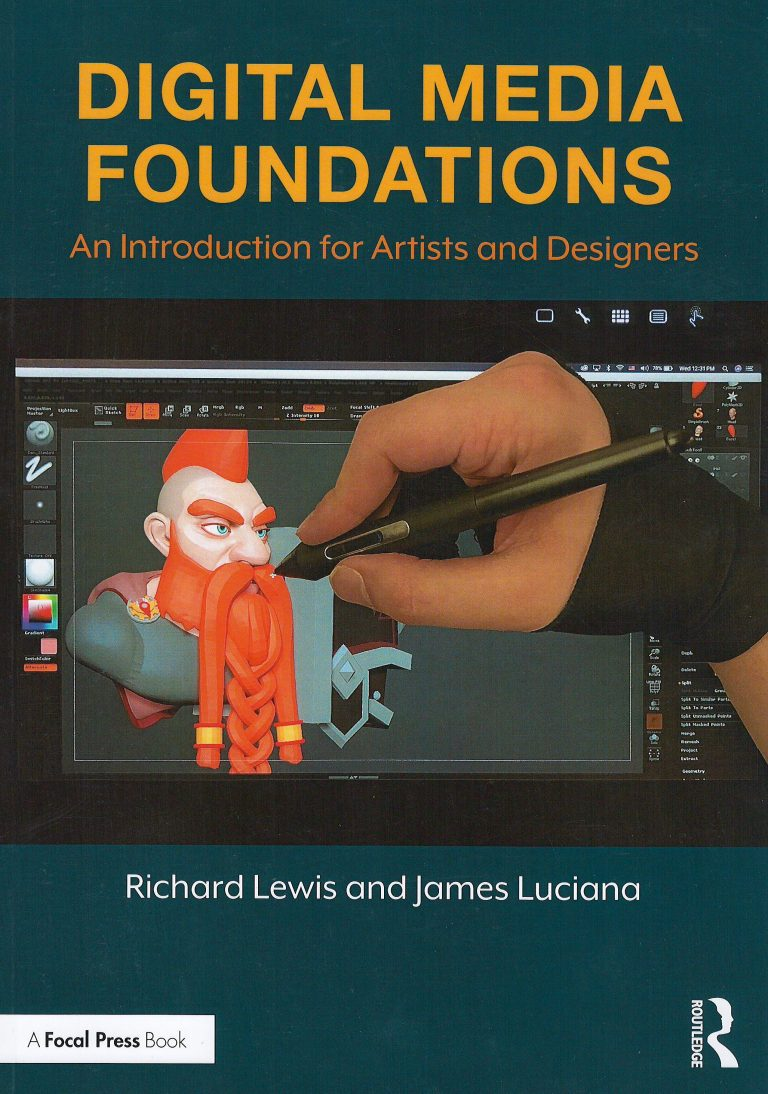 Digital Media Foundations – an introduction for Artists and Designers