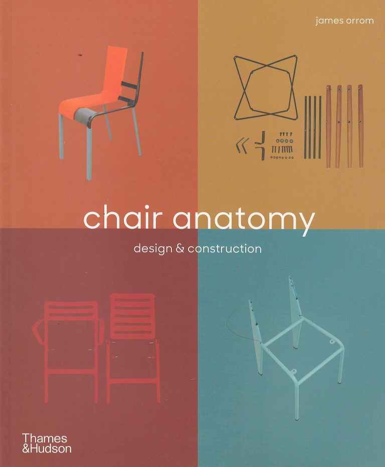 Chair Anatomy – design and Construction
