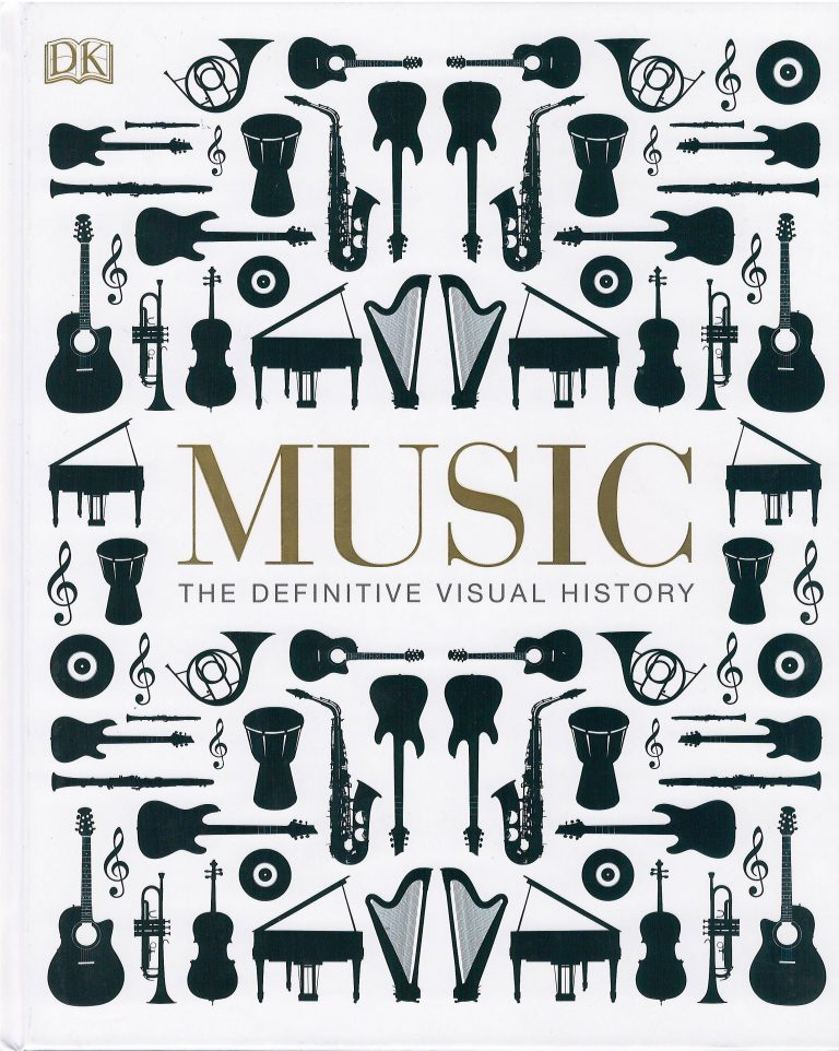 Music – the definitive visual history