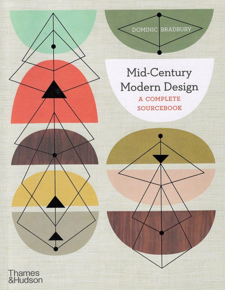 Mid-Century Modern Design – a complete sourcebppl