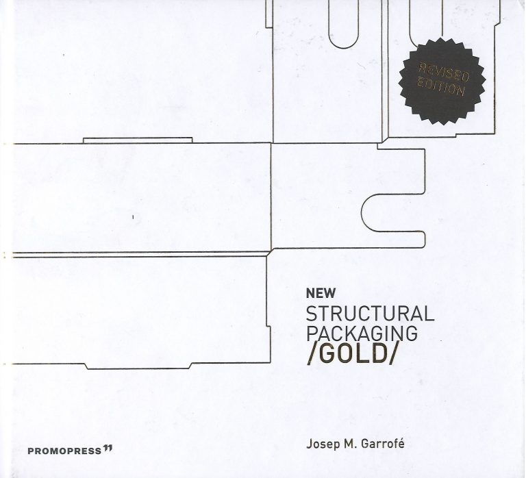 New Structural Packaging /Gold/