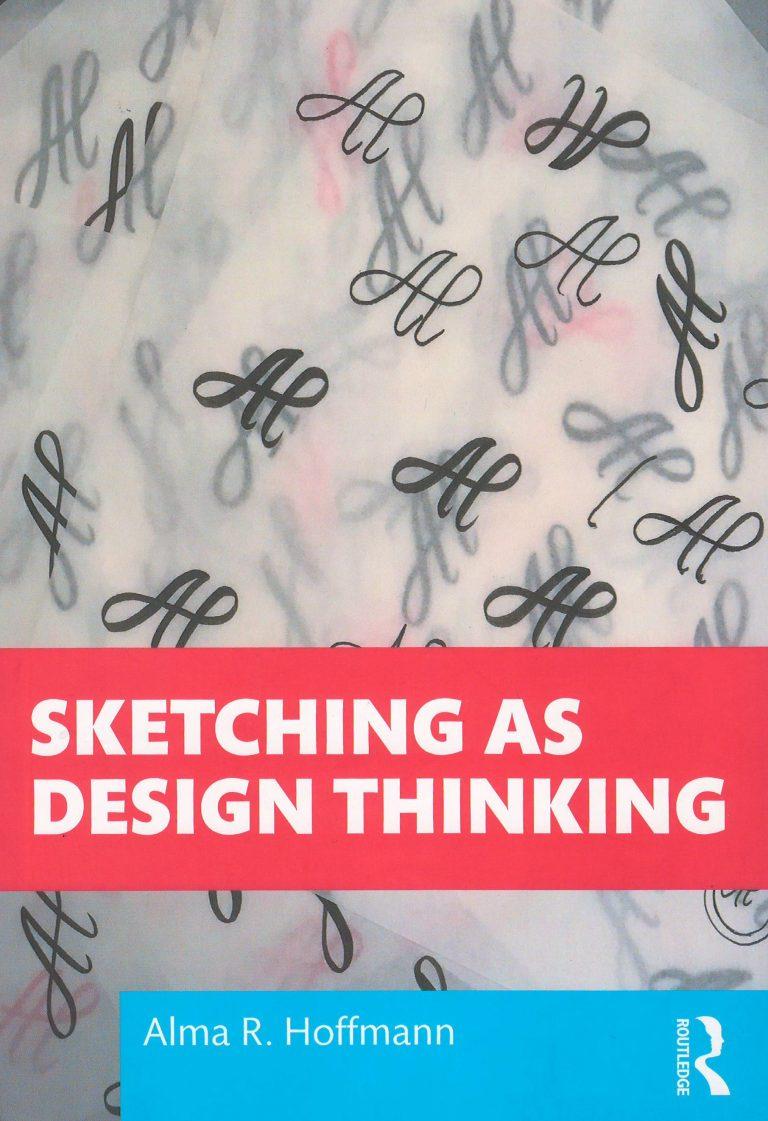 Sketching as design Thinking
