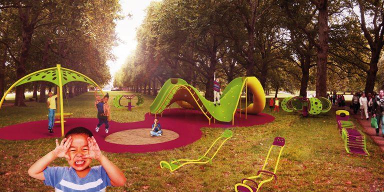 Organica Playground