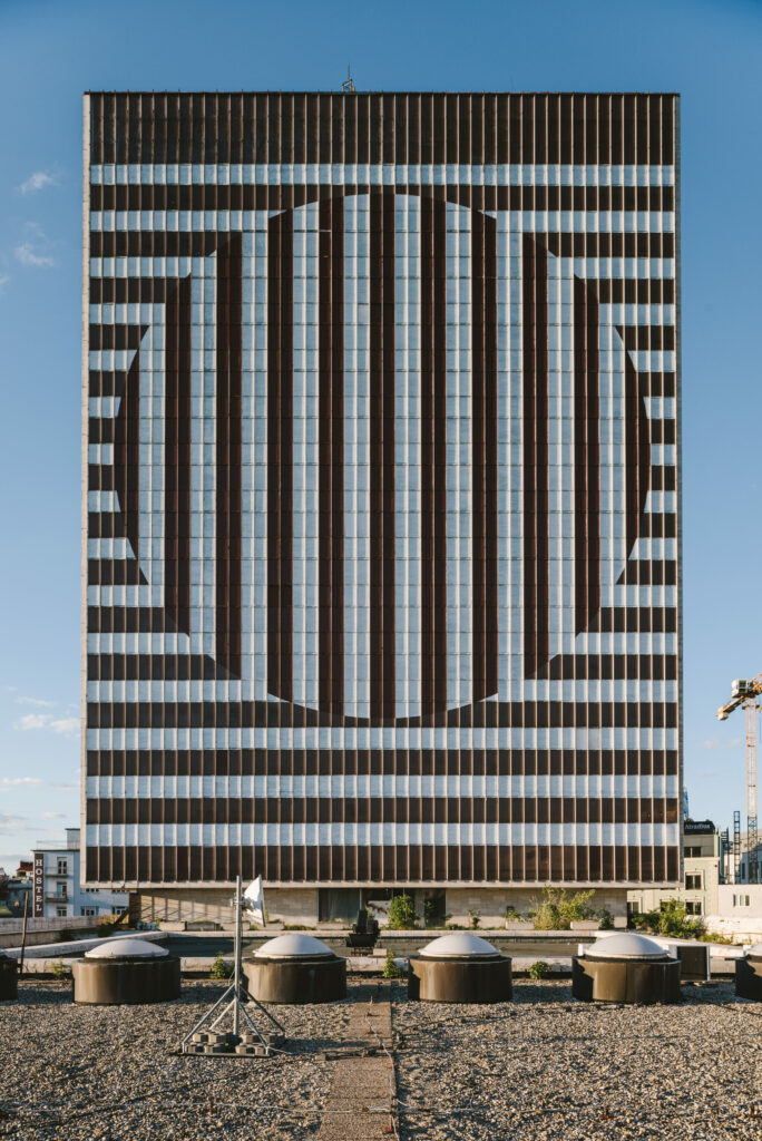 Lousy Auber / Hotel Kyjev Deconstructed Foto © Lousy Auber