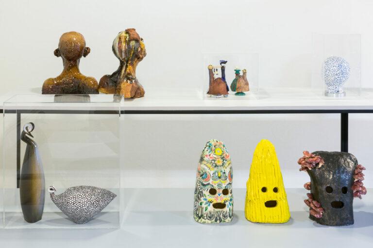 Z KRUHU VON — moderná a súčasná slovenská keramika