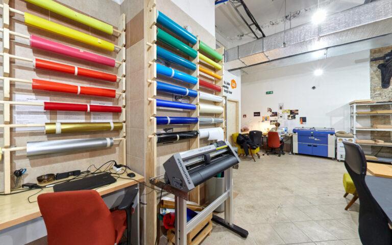 FAB LAB ako koncept tvorivej dielne pre dizajnérov