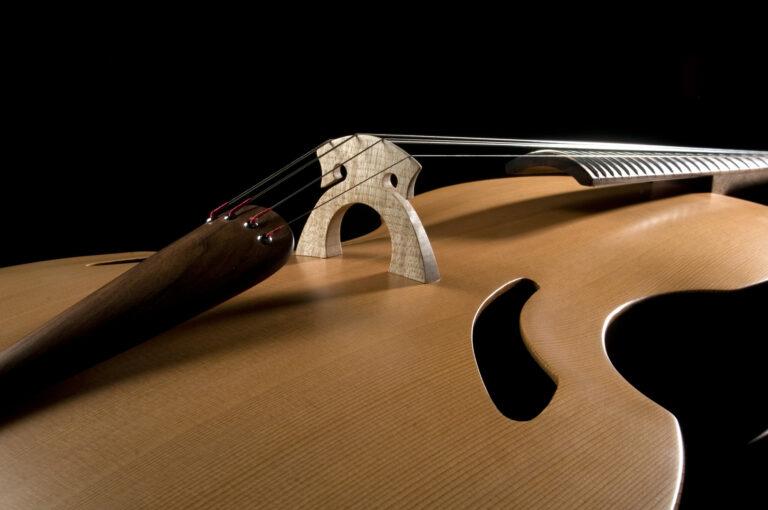 Pri nástrojoch sa hrám