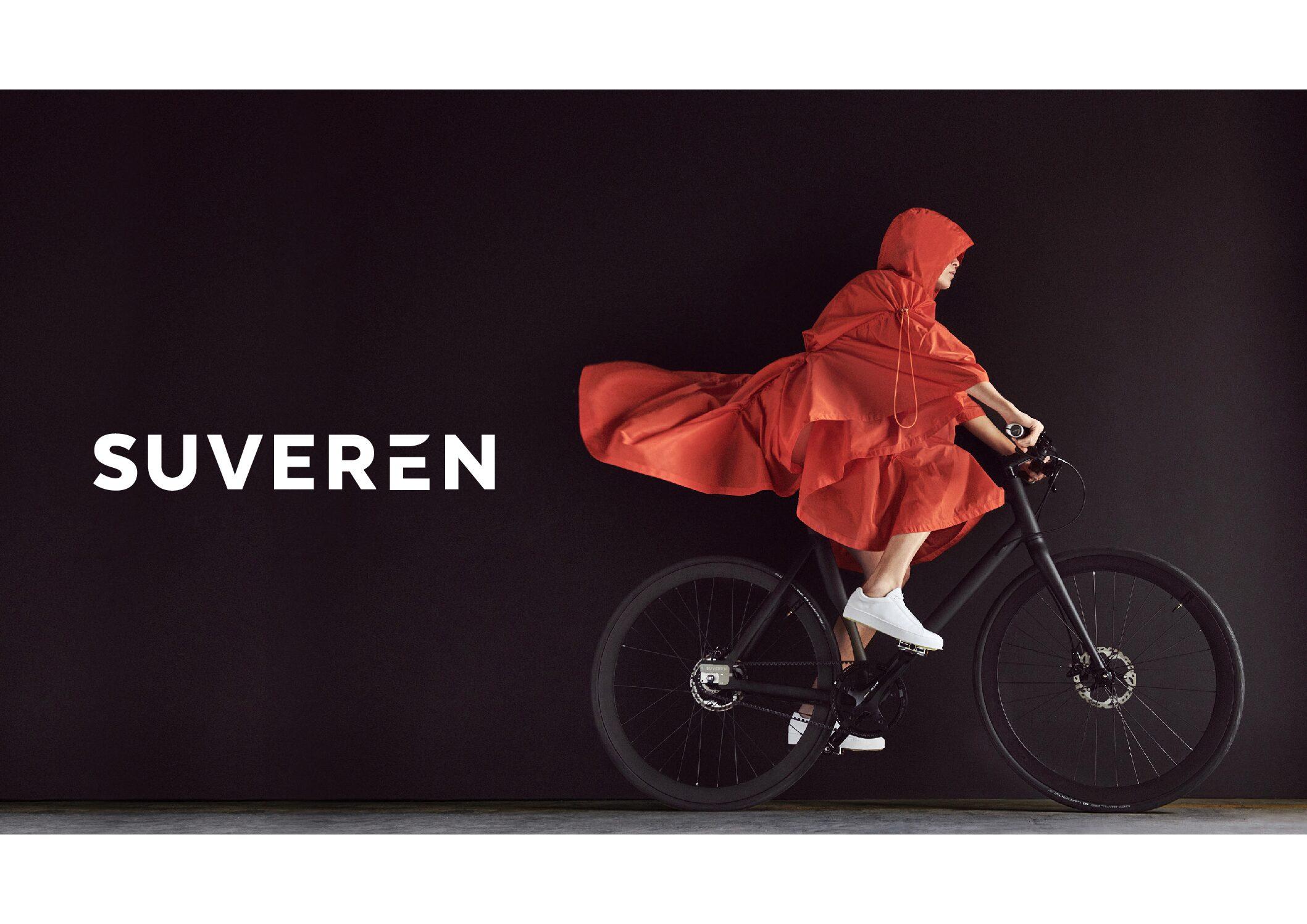 SUVERÉN - streetwear kolekcia