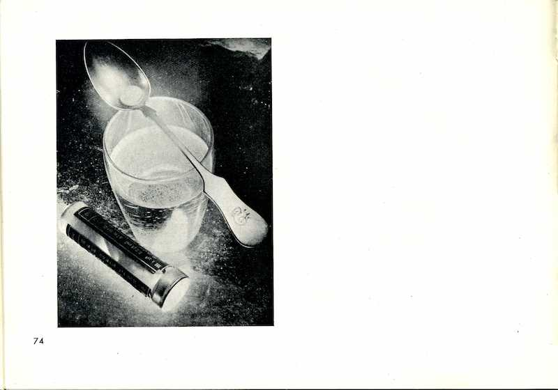 Kapka vody - J.V. Pleva, grafické spracovanie: Zdeněk Rossmann