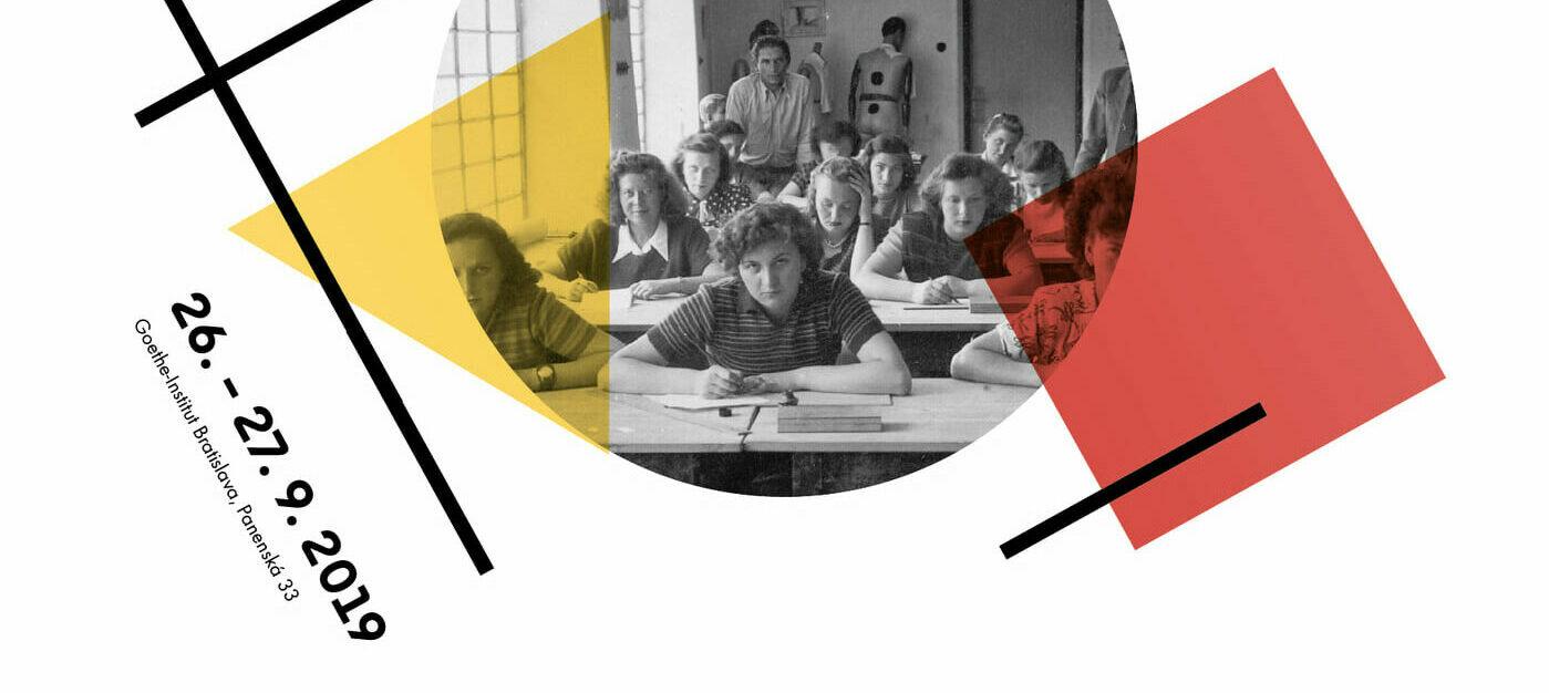 Medzinárodné sympózium Škola ako laboratórium moderného života