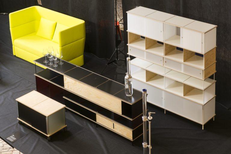 Výstava Národná cena za dizajn 2019 podľa Andrey Ďurianovej