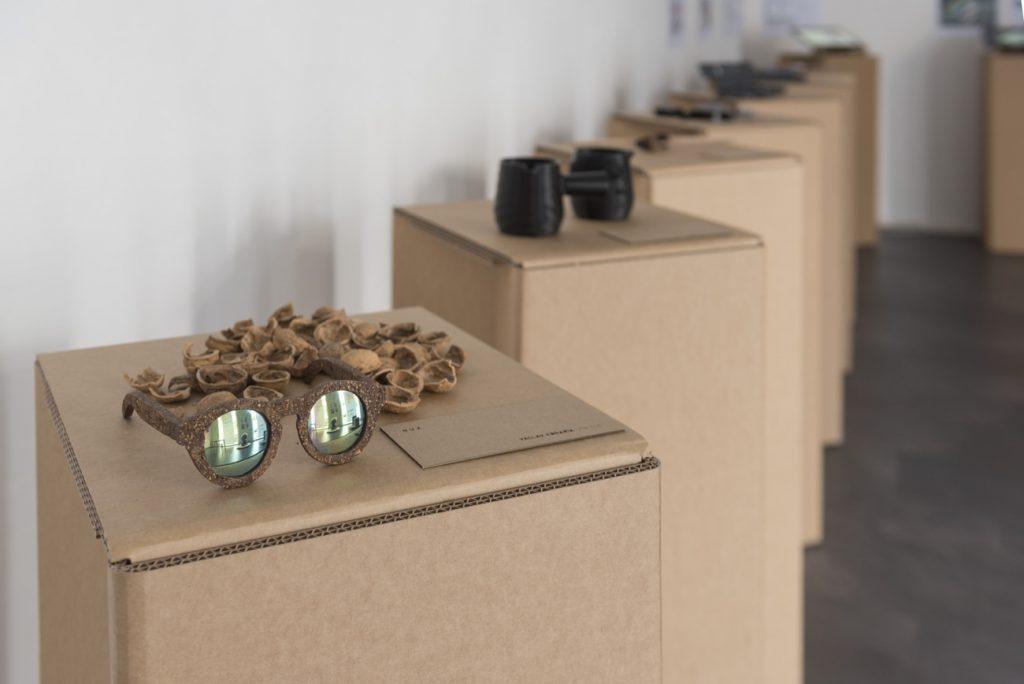 Výstava Foodprint, Foto: Adam Šakový