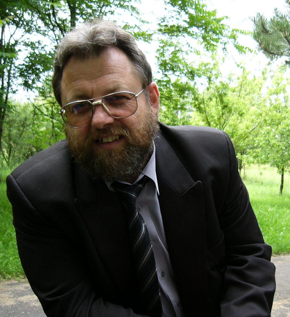 Milan Bíroš – prvý dizajnér BAZ vzbierkach SMD