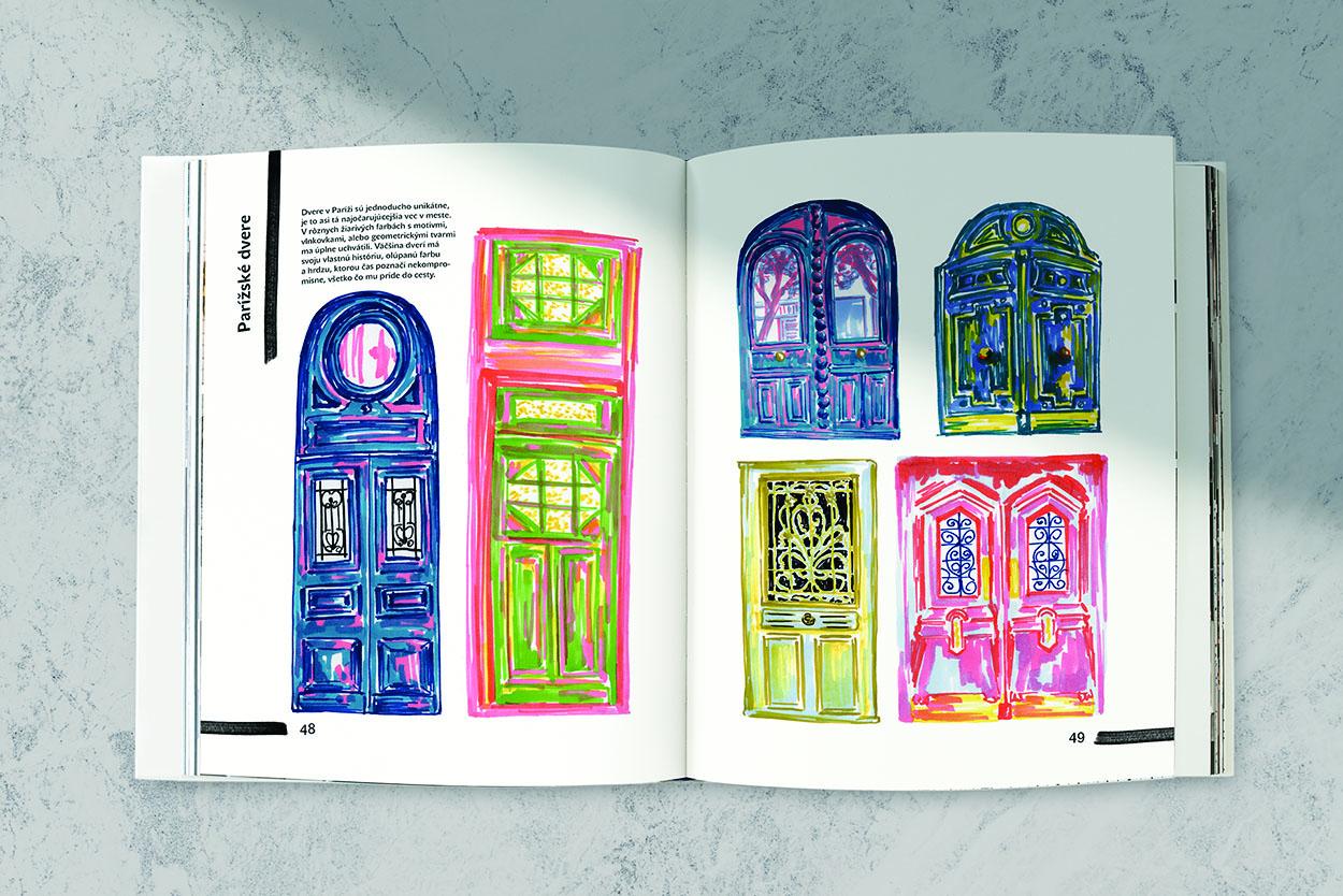 Parížský denník