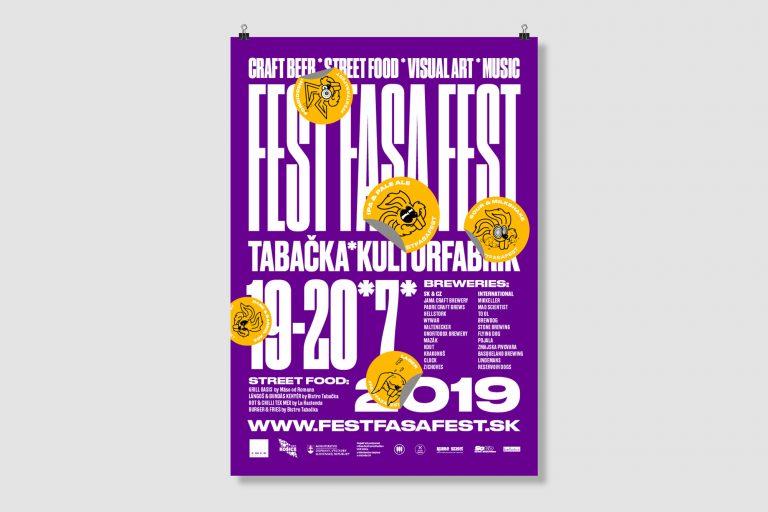 Fest Fasa Fest 2019