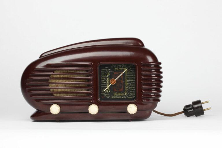 Rádioprijímač Tesla Talisman 308U
