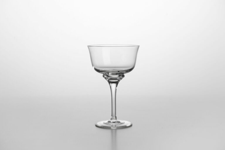 Kolekcia pohárov