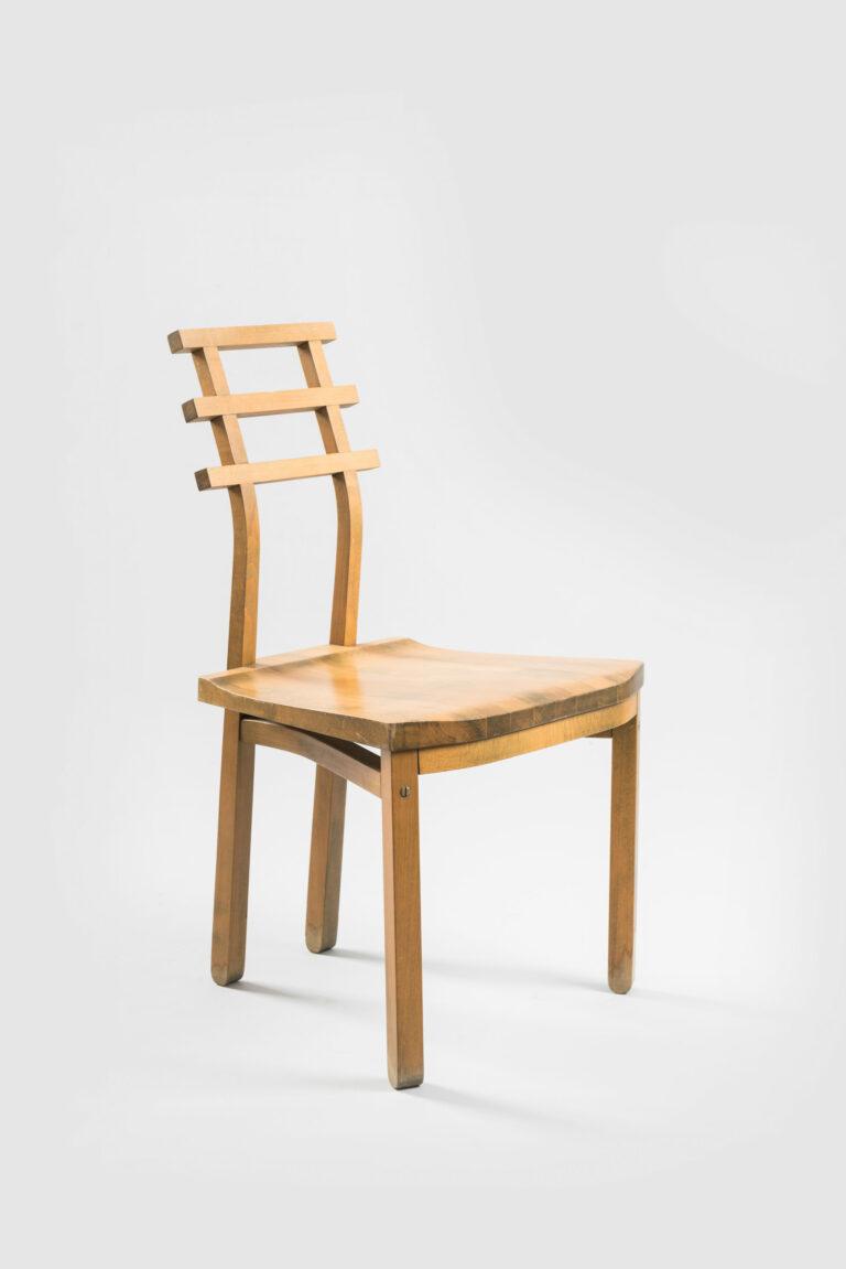 Stolička Rebrík