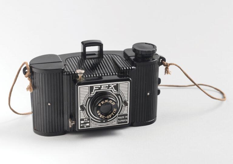 Fotoaparát Fex - Fexar