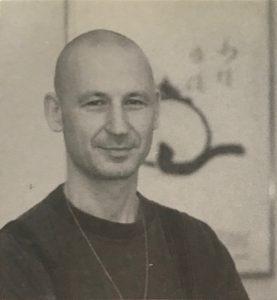 Pavol Rozložník