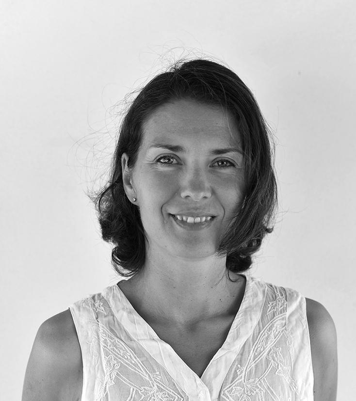 Johanna Biľak