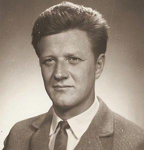 Jozef Havlík