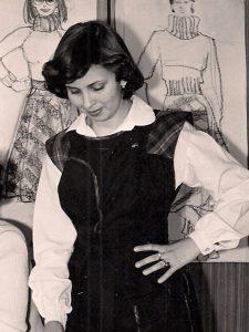 Magdaléna Brellošová