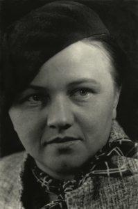 Julie Kováčiková Horová