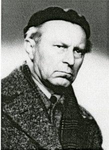 Jaroslav Vodrážka