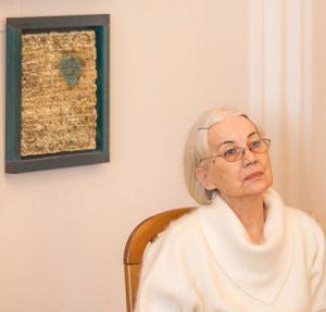 Bernardína Lunterová