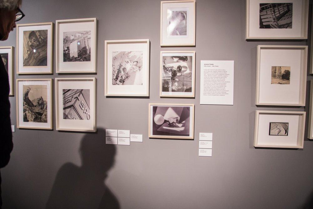 Výstava Nebáť sa moderny! na Bratislavskom hrade (Historické múzeum SNM, 2018 – 2019) Foto: Samuel Okkel