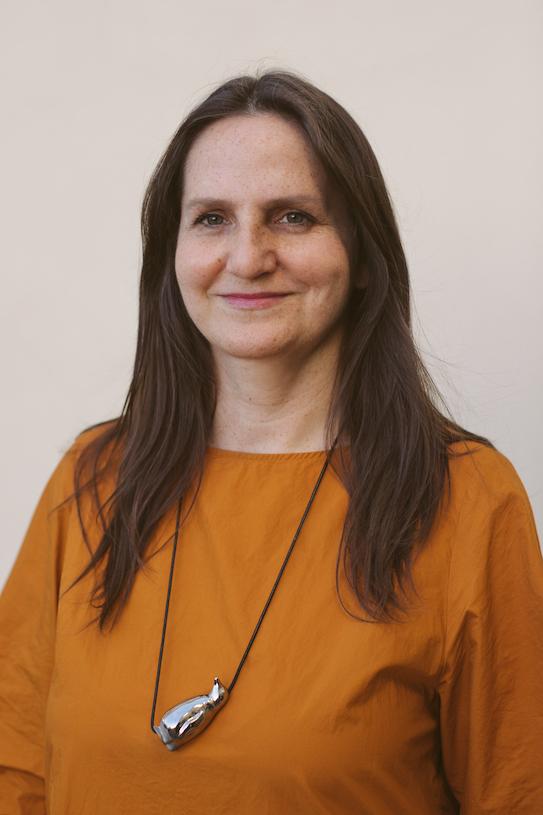 Mária Beňačková Rišková