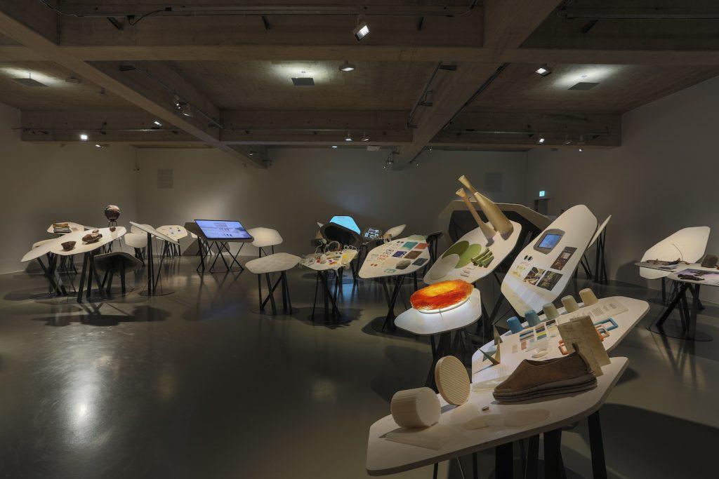 Výstava Human by Design, MAK, Viedeň, marec – jún 2020. Foto: archív SCD