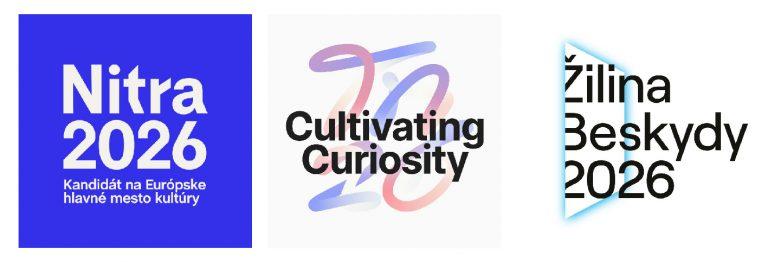 Európske hlavné mestá kultúry 2026 otvárajú príležitosti aj pre ľudí z oblasti dizajnu