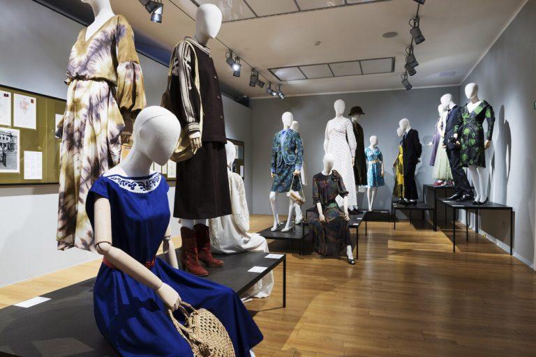Sedem rokov zbierania textilu v SMD