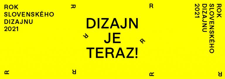 Rok slovenského dizajnu je aj rokom nášho dizajnu v zahraničí.