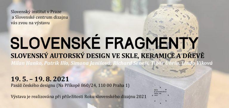 Slovenské fragmenty
