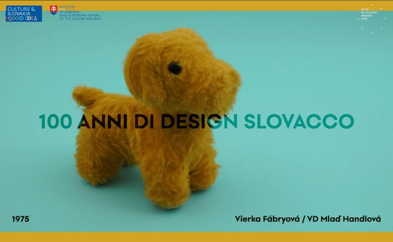 Prezentovali sme dejiny a súčasnosť slovenského dizajnu v Miláne