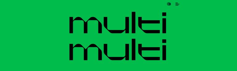 Multi Multi