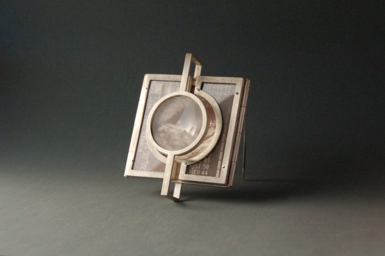 PRAVIDLO UZÁVERU. O autorskom šperku s Janou Machatovou a Petrom Machatom