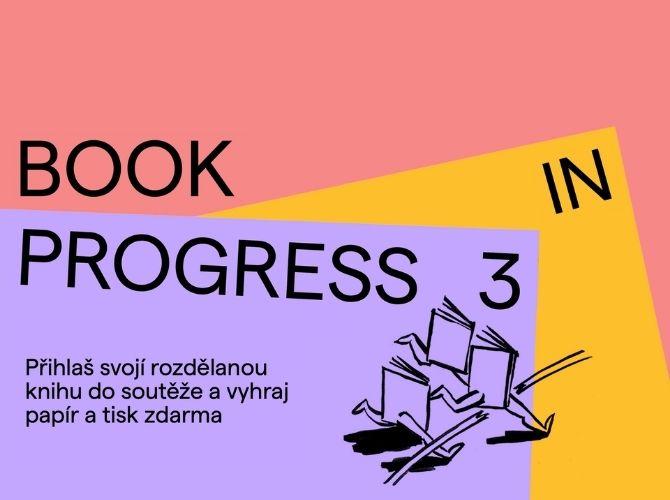 Book in Progress 2021