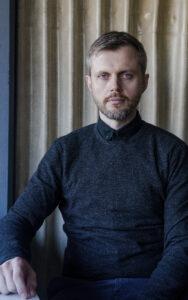 Michal Tornyai