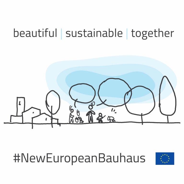 Udeľovanie cien New European Bauhaus Prizes